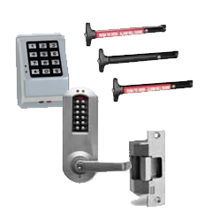 ASSA Abloy Security Hardware
