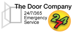 24/7 Emergency Commercial Door Service